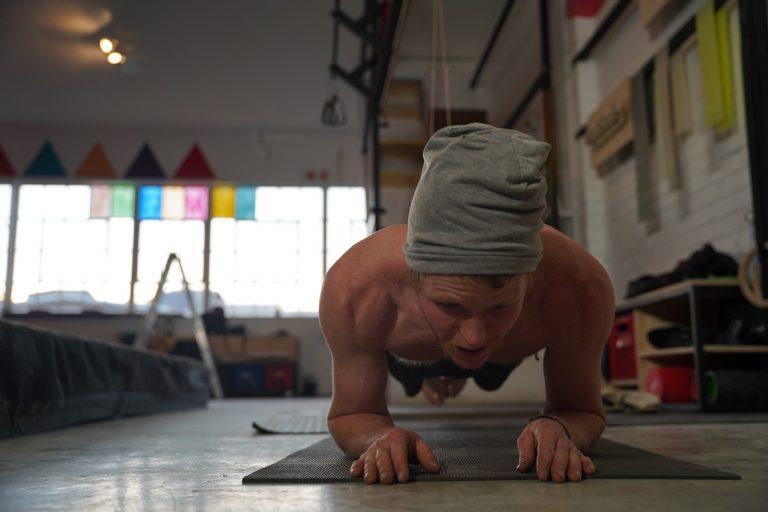 Tim-Training-Hard